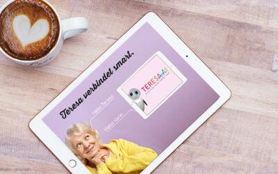 Senioren Tablet & Senioren Handy. Wie sinnvoll sind sie?